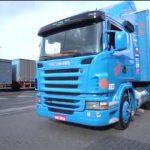 BRASPRESS participa de campanha da Scania