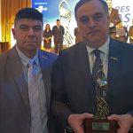 Braspress recebe Prêmio Mérito Lojista pelo quinto ano consecutivo