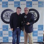 Braspress recebe prêmio Top of Mind do Transporte