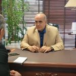 Autocam TV entrevista Urubatan Helou