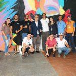 Braspress leva solidariedade à ONG Forte