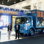 Braspress participa da feira FCE Pharma