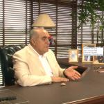 Urubatan Helou fala sobre o mercado de transportes