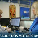 CAMB cuida da saúde dos Motoristas e reduz acidentes