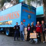 Braspress realiza a doação de 10 computadores  para a ONG Olhar de Bia