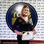 Braspress recebe prêmio Top 3 de Uberlândia (MG)